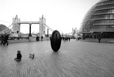 London, UK, February 2010